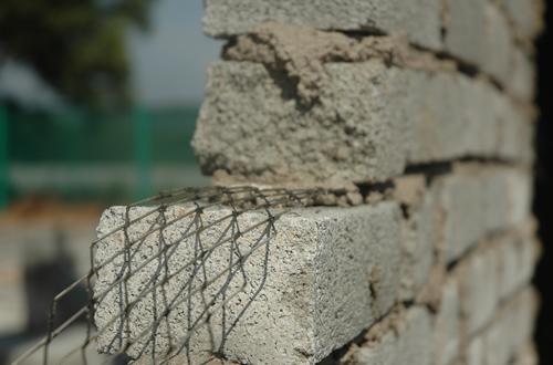 Brickwork reinforcement mesh ex quot